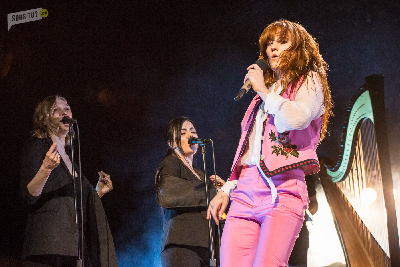 florence and the machine tour 2017