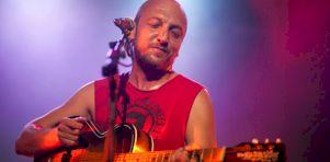 FrancoFolies 2016   Bernard Adamus au Métropolis : Canicule folk