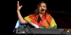 FrancoFolies 2016 | Ariane Moffatt : Un grand rassemblement inclusif