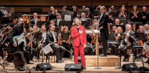 Francofolies 2016 | Gainsbourg symphonique (avec Arthur H et Jane Birkin) : deux poids, deux mesures