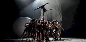 École nationale de cirque | Deux spectacles époustouflants par les finissants de la cuvée 2016