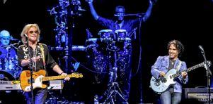 Daryl Hall & John Oates au Centre Bell | Gloire au fromage