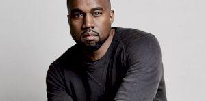 Kanye West à Montréal en septembre 2016