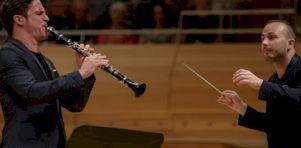 Concert de clôture de l'Orchestre Métropolitain | Un triomphe pour Nézet-Séguin, mais aussi pour Andreas Ottensamer