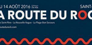 Sors-tu.ca couvrira la Route du Rock en août 2016 en Bretagne !
