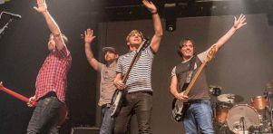 FrancoFolies 2016 | Les Trois Accords au Métropolis: les «greatest hits» réunis