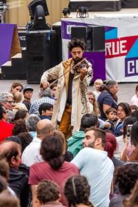 Fracas - Complètement Cirque - Montréal - 2016-3