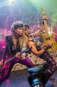 Steel Panther-Feq-Impeial bell-7-14-16-10