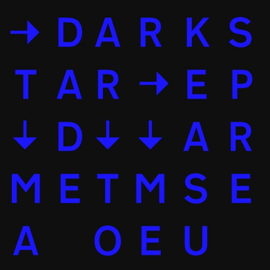 Darkstar - Made to Measure (EP)