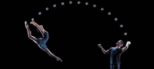 Gandini Juggling
