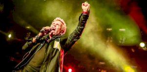 Bluesfest d'Ottawa 2016 – Jour 1 | Billy Idol fait éclater le nostalgiomètre