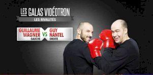 Gala Juste pour rire 2016 | Guillaume Wagner vs Guy Nantel : Brillant gala à saveur politique