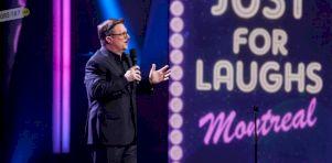Just For Laughs 2016 | Les autres et Nathan Lane