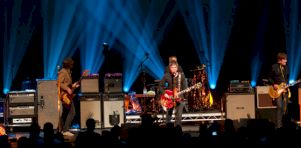 Festival de Jazz de Montréal 2016 – Jour 11 | Noel Gallagher's High Flying Birds : Nostalgie d'Oasis