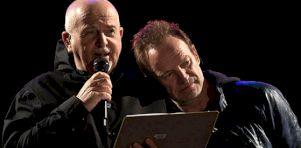 Festival d'été de Québec – Jour 1   Sting et Peter Gabriel sur les Plaines d'Abraham : Le Grand coup du FEQ