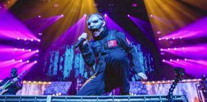 Slipknot et Marilyn Manson (avec Of Mice & Men) au Centre Bell | Démons et musique infernale!