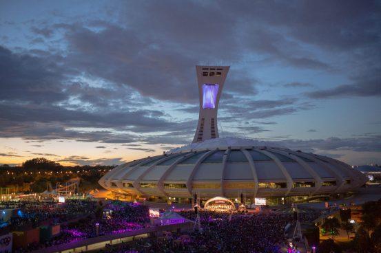 Parc-olympique