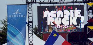 Acadie Rock 2016 | Un grand tintamarre et un tchinze août mémorable