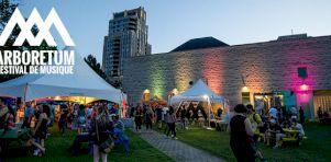 Festival Arboretum 2016| Gros samedi soir avec Operators, Mykki Blanco, H. De Heutz et Doomsquad