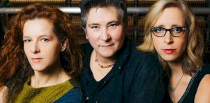 case/lang/veirs au Danforth Music Hall (Toronto) | Parfaite union de trois artistes accomplies