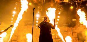 Heavy Montréal 2016 – Jour 2 | Disturbed, du death metal et pas mal plus de monde que la veille