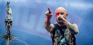 Disturbed et Five Finger Death Punch au Centre Vidéotron de Québec en septembre et octobre 2016