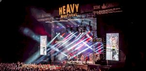 Heavy Montréal 2016 en 100 photos !