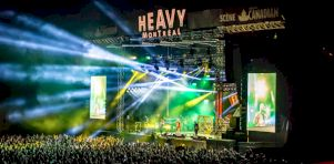 Heavy Montreal 2016 – Jour 1 | Mastodon, Black Label Society et l'adieu de Dillinger Escape Plan