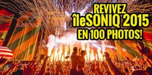 îleSoniq 2015 en 100 photos