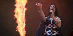 Heavy Montréal 2016 – Jour 1 | Nightwish, Sebastian Bach, Suicide Silence: les vrais headliners?