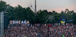 Osheaga 2016 en 100 photos !