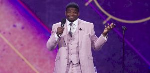 Just For Laughs 2016 | P.K. Subban tient promesse avec son All-Star Comedy Gala