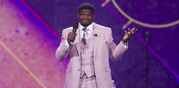 P.K. Subban's All-Star Comedy Gala (Just For Laughs)