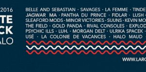La Route du Rock 2016 | Suuns, Belle and Sebastian, Minor Victories et bien d'autres !