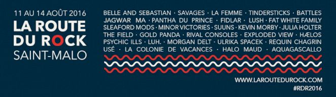 Festival La Route du Rock