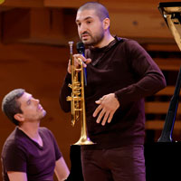Ibrahim Maalouf à la Maison Symphonique   Métissages