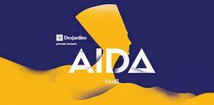Opéra de Montréal | Les trompettes d'Aïda en deux temps