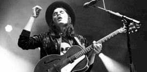James Bay au CEPSUM en 13 photos