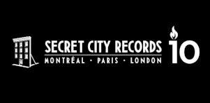 10 ans de Secret City Records | Les 10 meilleurs albums du label selon nous