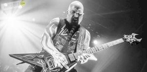 Slayer et Anthrax au Métropolis | 29 photos en attendant la critique complète