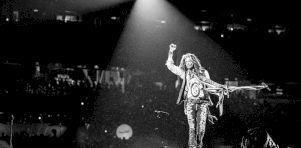 Steven Tyler à Toronto | Toujours capable de rocker!