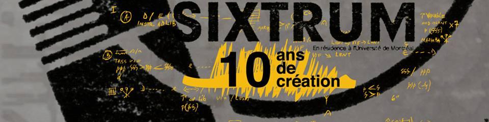 Sixtrum