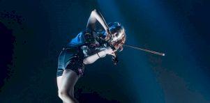 Lindsey Stirling au Théâtre Saint-Denis | Bien plus qu'une fille et son violon