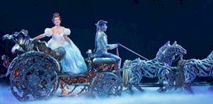 Cinderella à la Salle Wilfrid-Pelletier | Nouveautés et enchantement