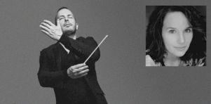 Orchestre Métropolitain et Hélène Grimaud à la Place des Arts   Un Bartok d'échauffement et un Mahler grandiose