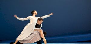 Grands Ballets Canadiens   Roméo & Juliette dépasse la danse