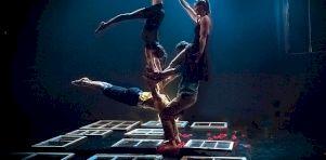 Off-CINARS 2016 | Mercier complètement cirque avec le Cirque Les Improbables et Flip FabriQue