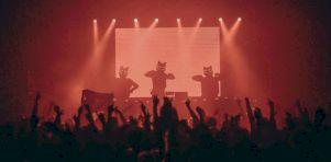 Black Tiger Sex Machine au Théâtre Berri | Une autre prestation mémorable offerte à Montréal