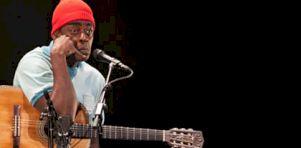 Seu Jorge au Théâtre Maisonneuve   Hommage à David Bowie et à Zissou
