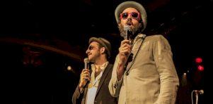 GAMIQ 2016 | Les gagnants d'une soirée joyeusement bordélique